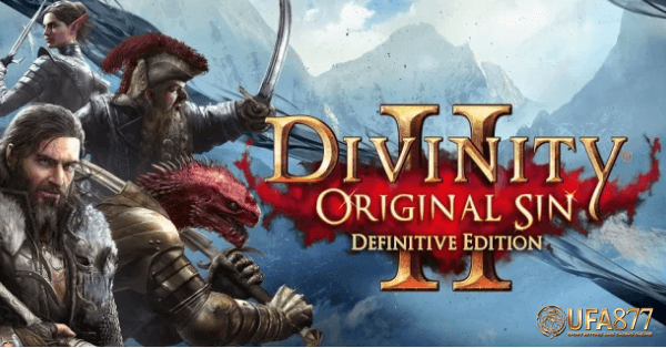 game mobile Divinity : Original Sin 2 พร้อมให้เล่นบน iPad แล้ว